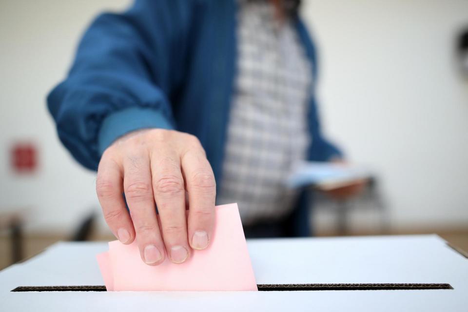 Retired Board Member Election Update