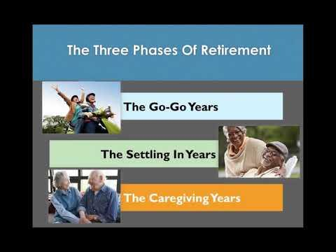 Retirement Will Change Your Life