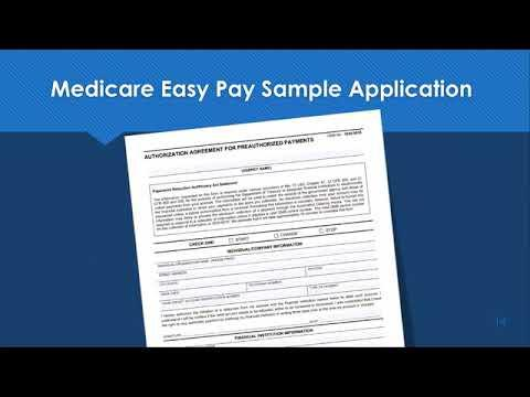 Medicare Seminar Video