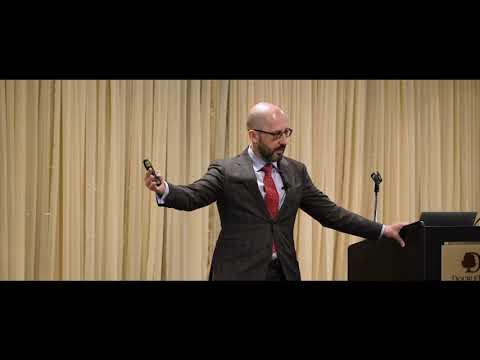 2020 Extravaganza – Video 2: John Agnew